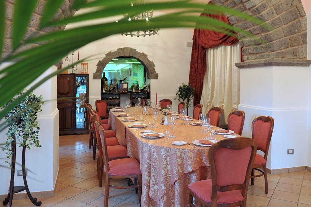 Villa Grandioso :: Sant Agata